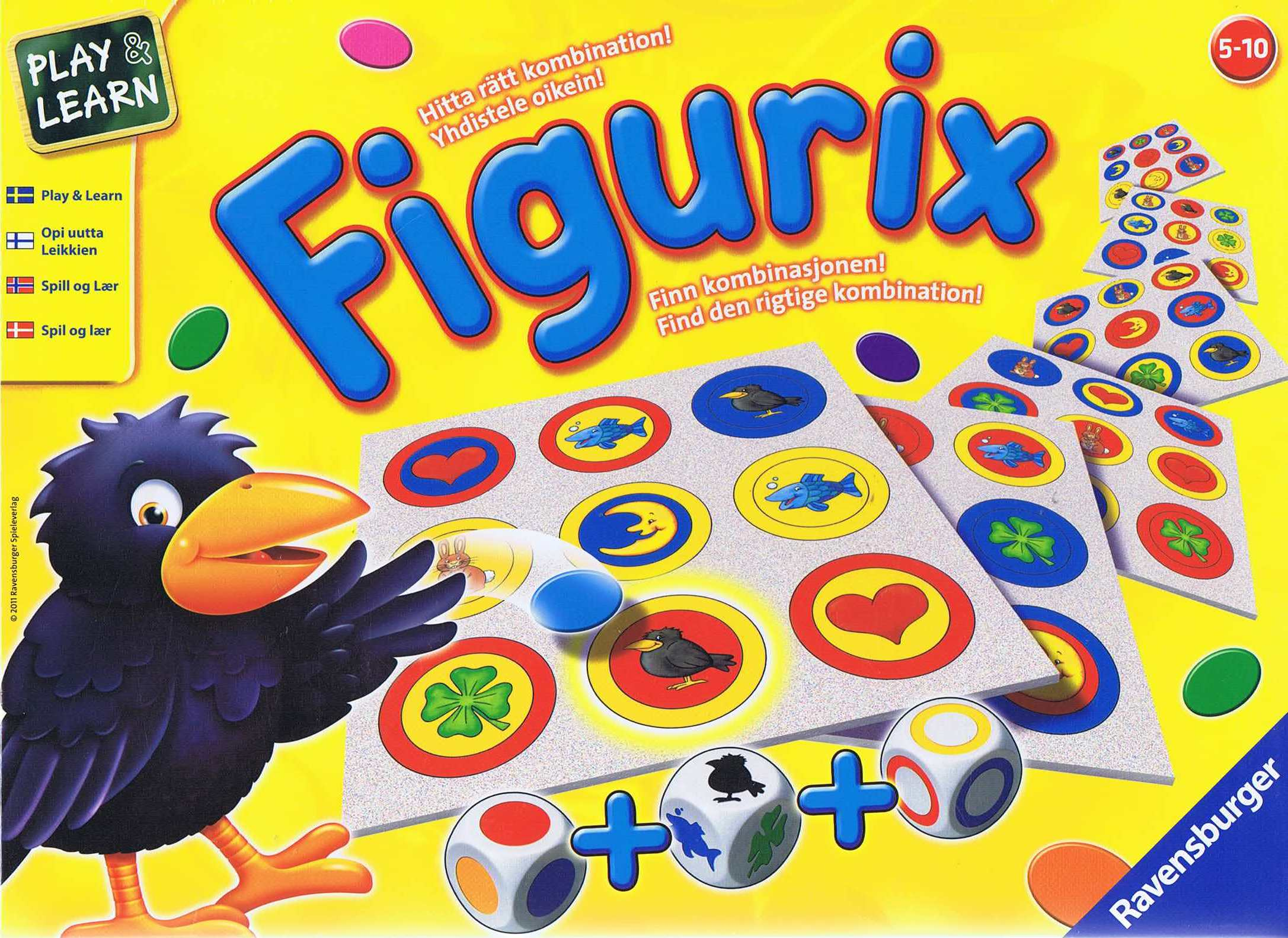 Image of   Figurix