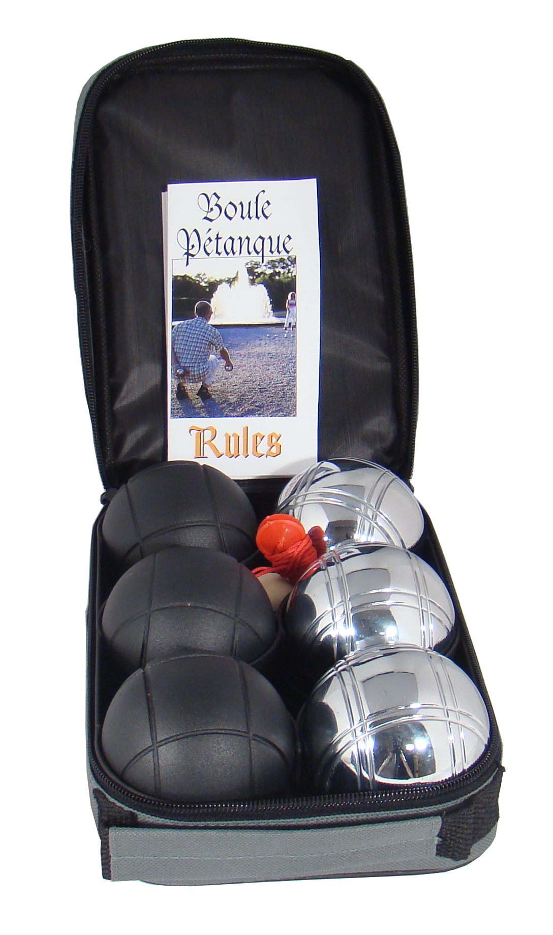 Image of   Petanque Provence