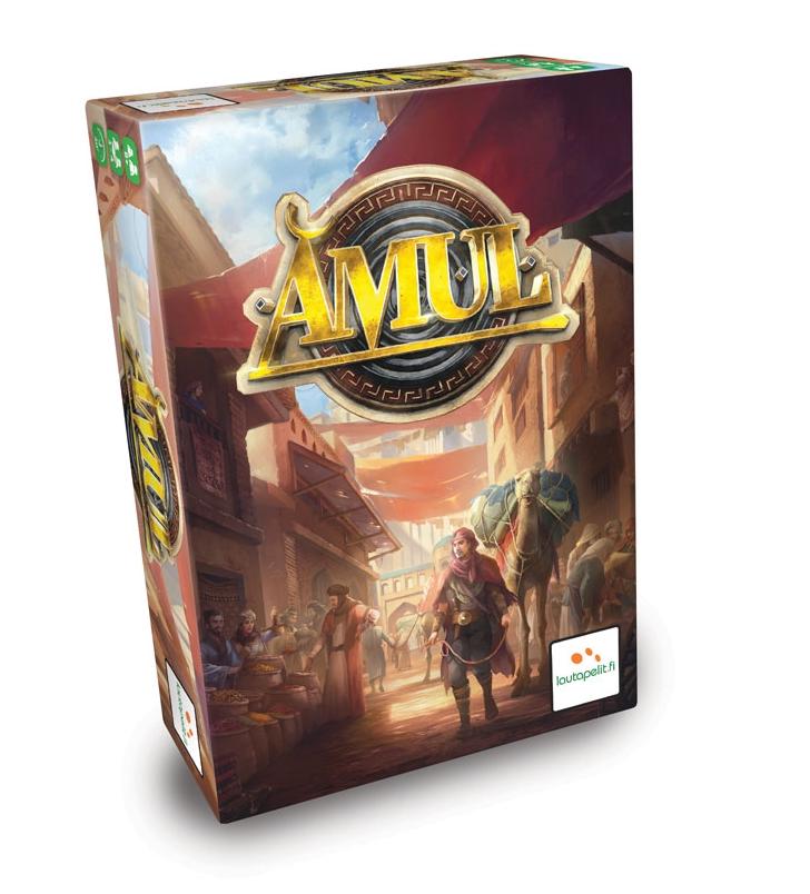 Image of   Amul