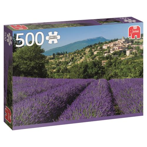 Image of   Provence, Aurel - 500 brikker