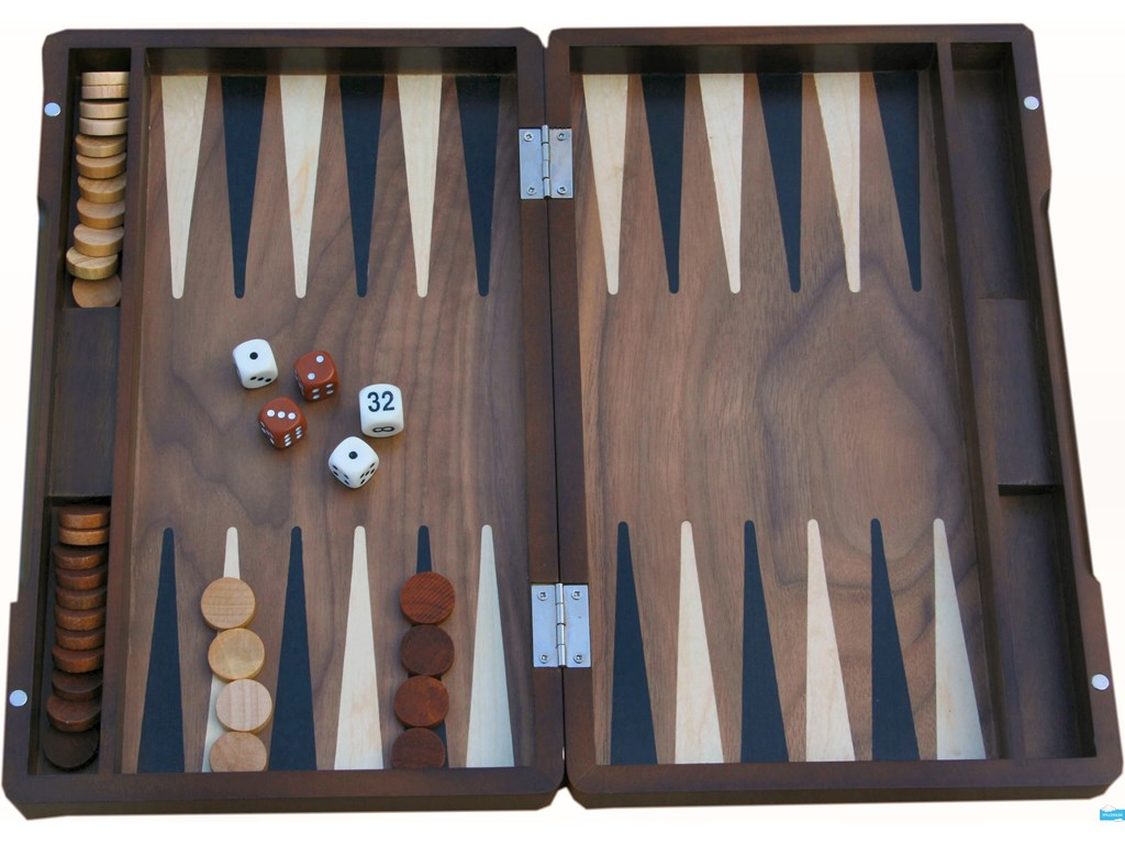 Image of   Backgammon