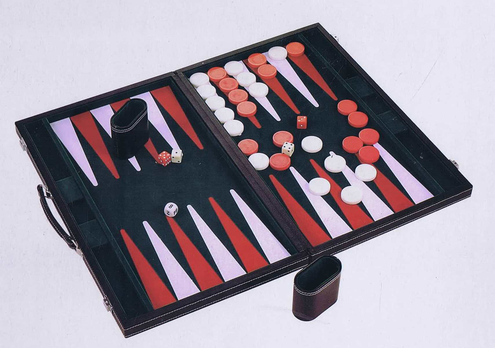 Image of   Backgammon Vinyl