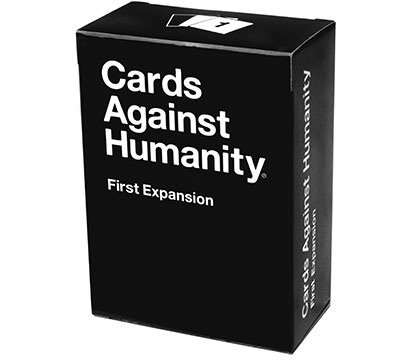 Image of   Cards Against Humanity - First Expansion