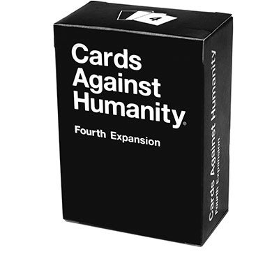 Image of   Cards Against Humanity - Fourth Expansion