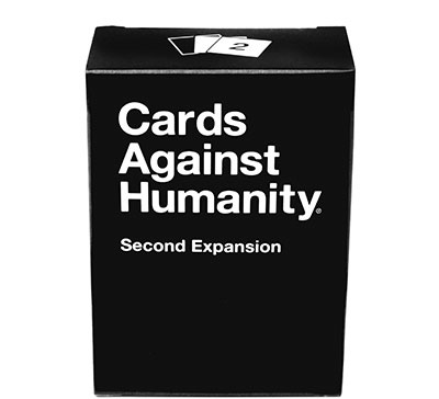 Image of   Cards Against Humanity - Second Expansion