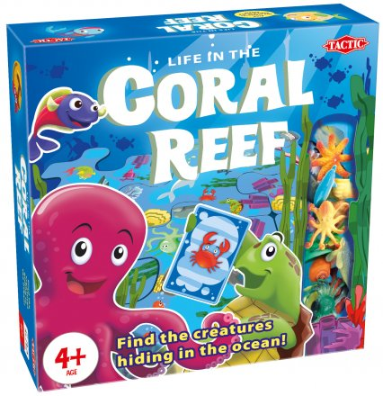 Image of   Coral Reef