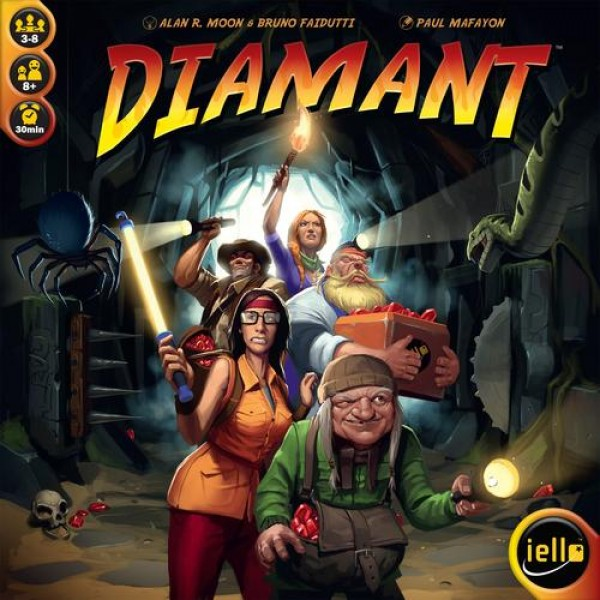 Image of   Diamant