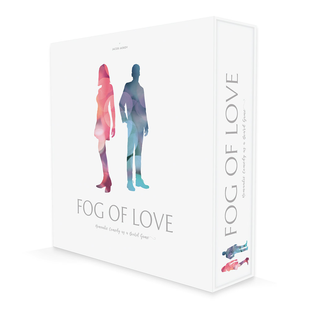 Image of   Fog of Love