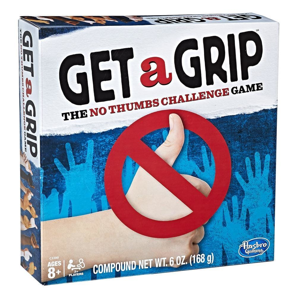 Image of   Get a Grip Game