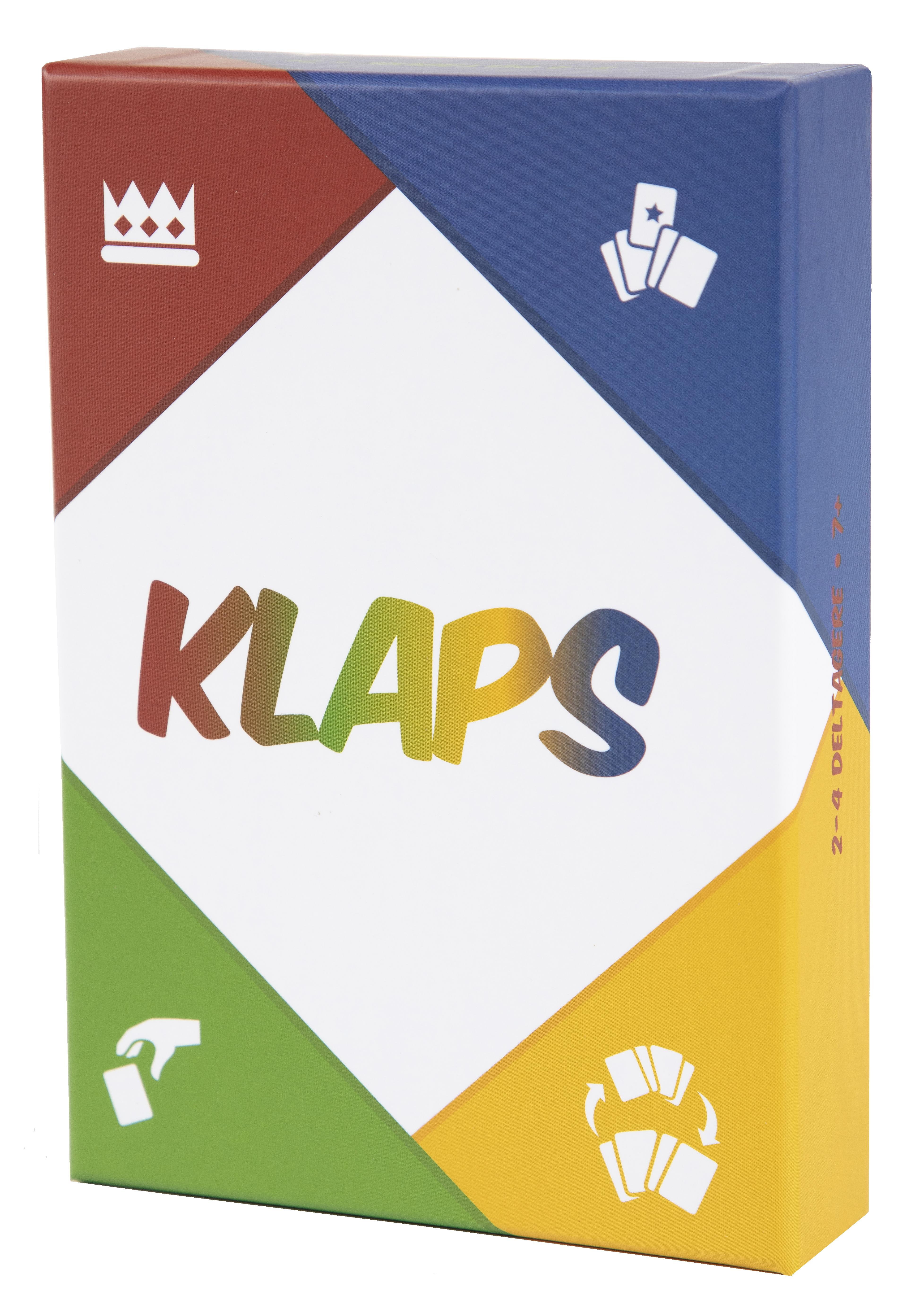 Image of   Klaps