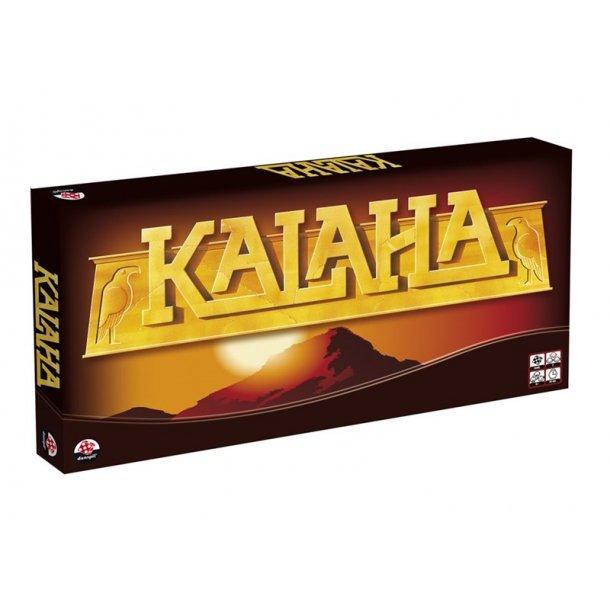 Kalaha fra Danspil