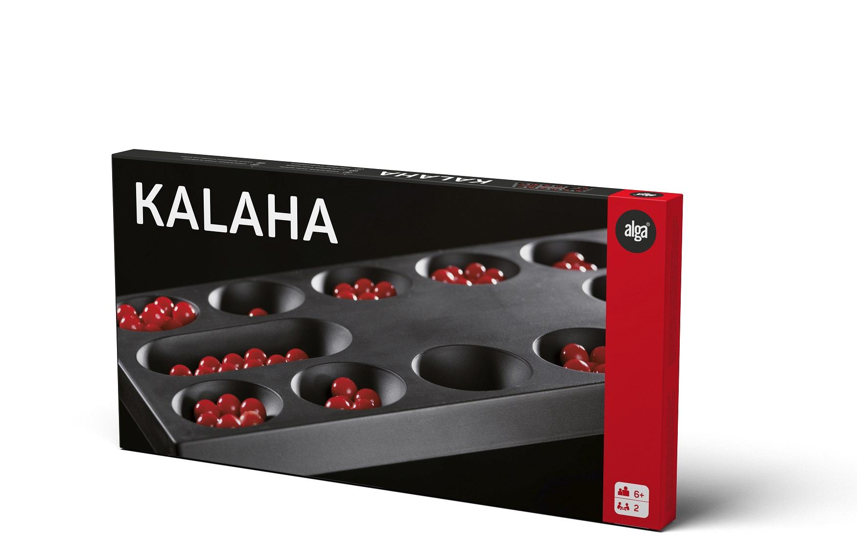 Kalaha fra Alga