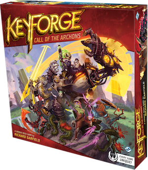 Image of   KeyForge Call of the Archons