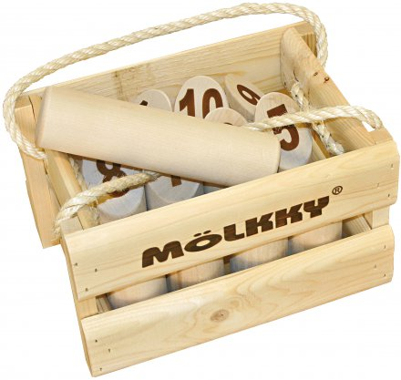 Image of   Mölkky Original