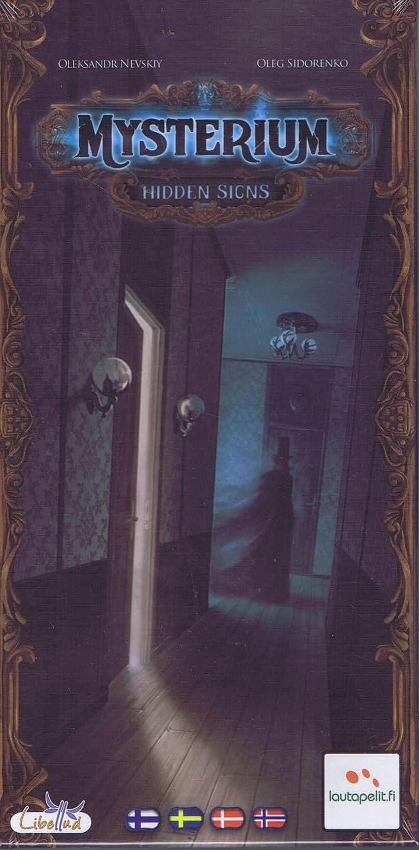 Image of   Mysterium Hidden Signs