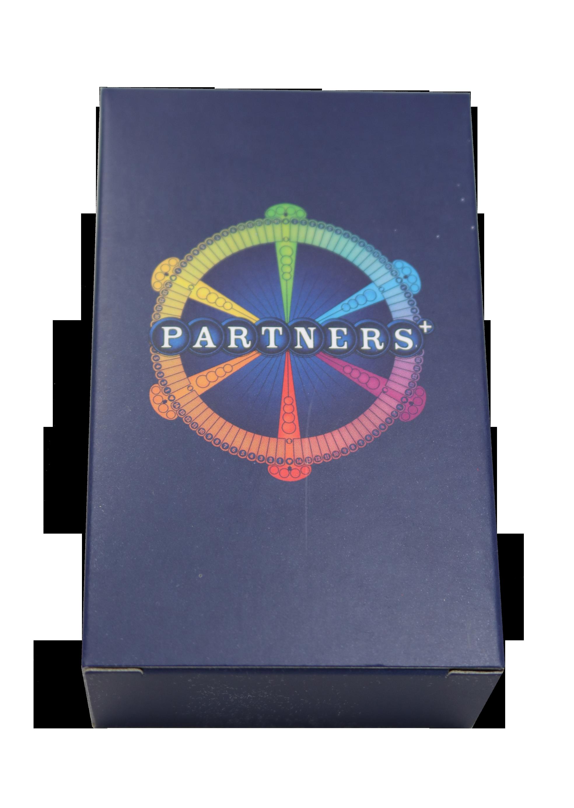 Partners Plus Ekstra Kort