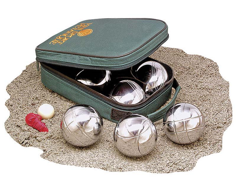 Image of   Petanque