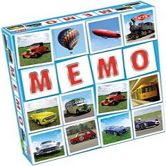 Memo Vehicle
