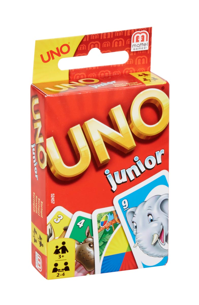 Image of   UNO Junior