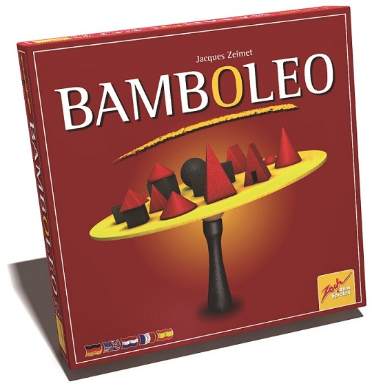 Image of   Bamboleo
