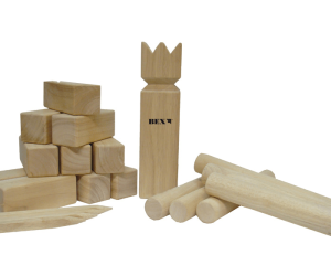 Image of   Kubb original