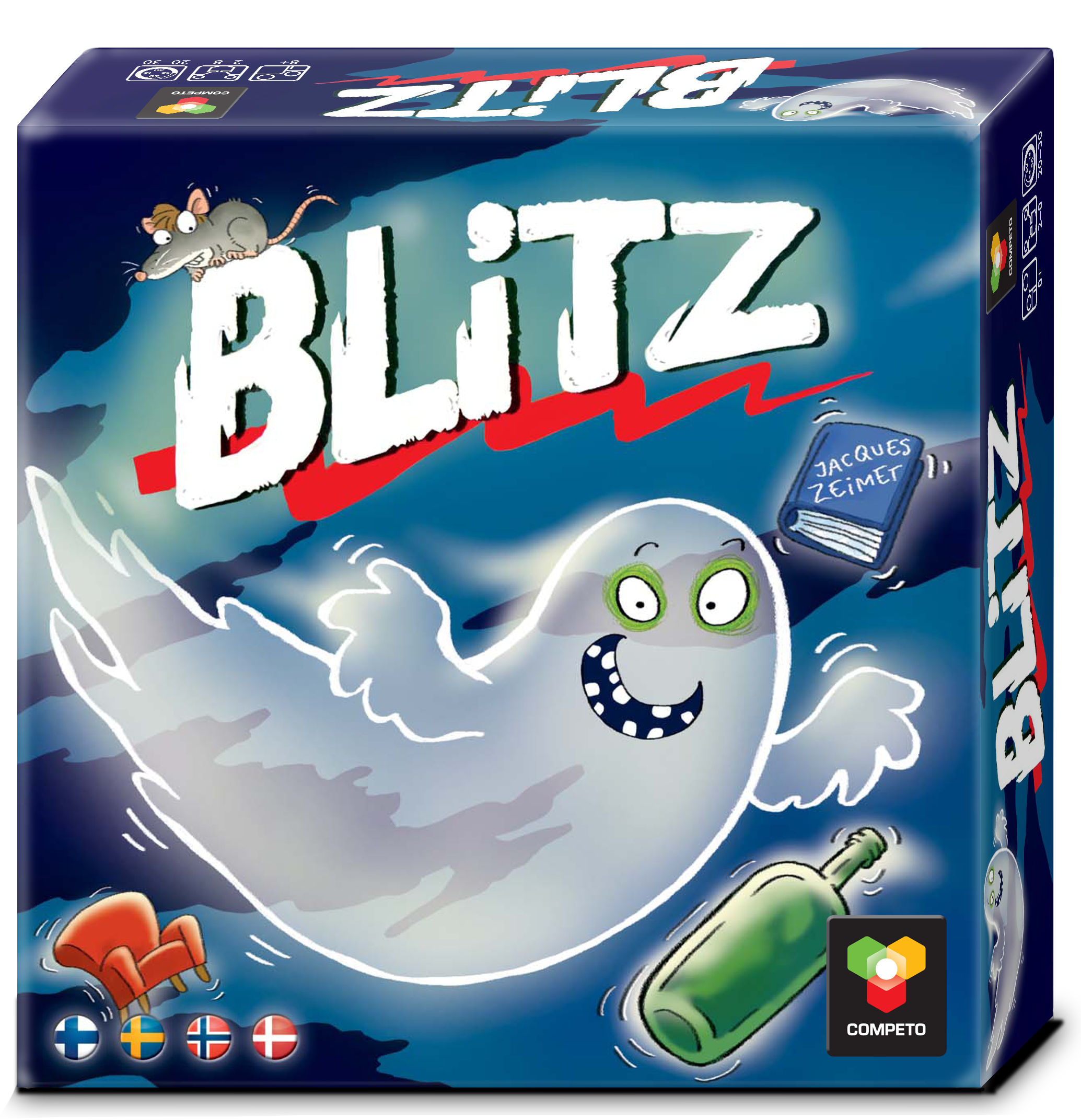 Image of   Blitz