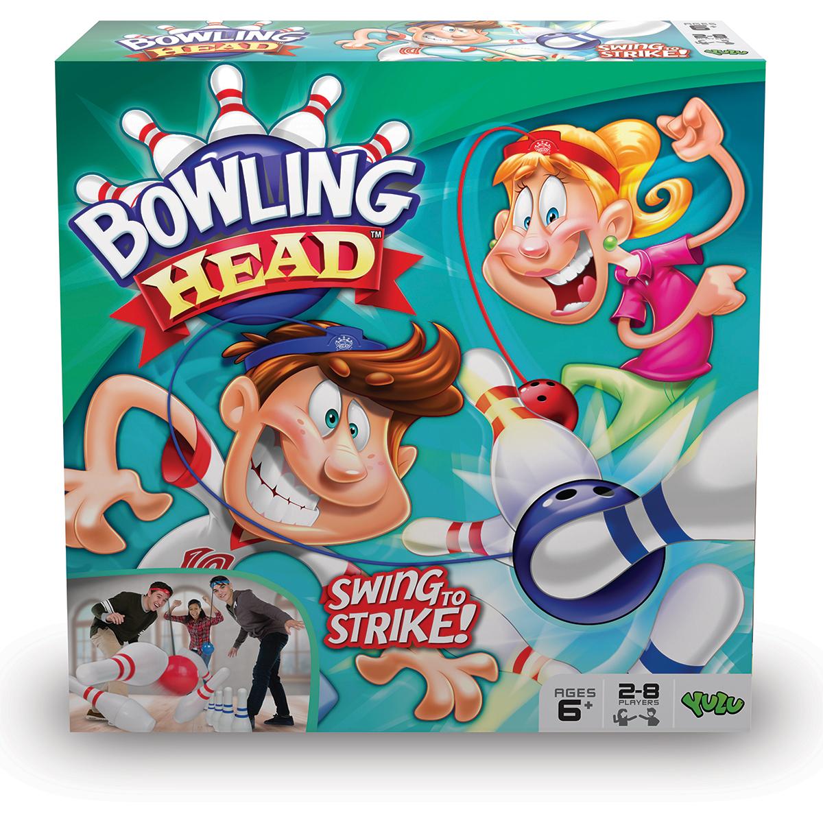 Bowling Head