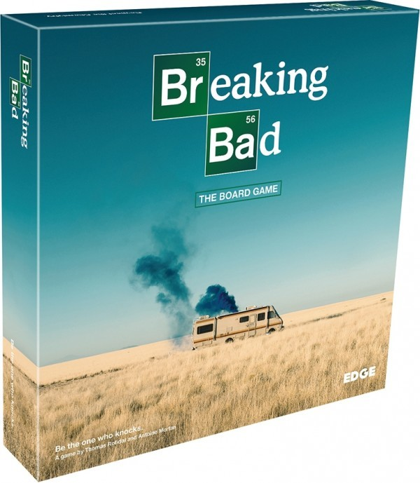 Image of   Breaking Bad: The Board Game