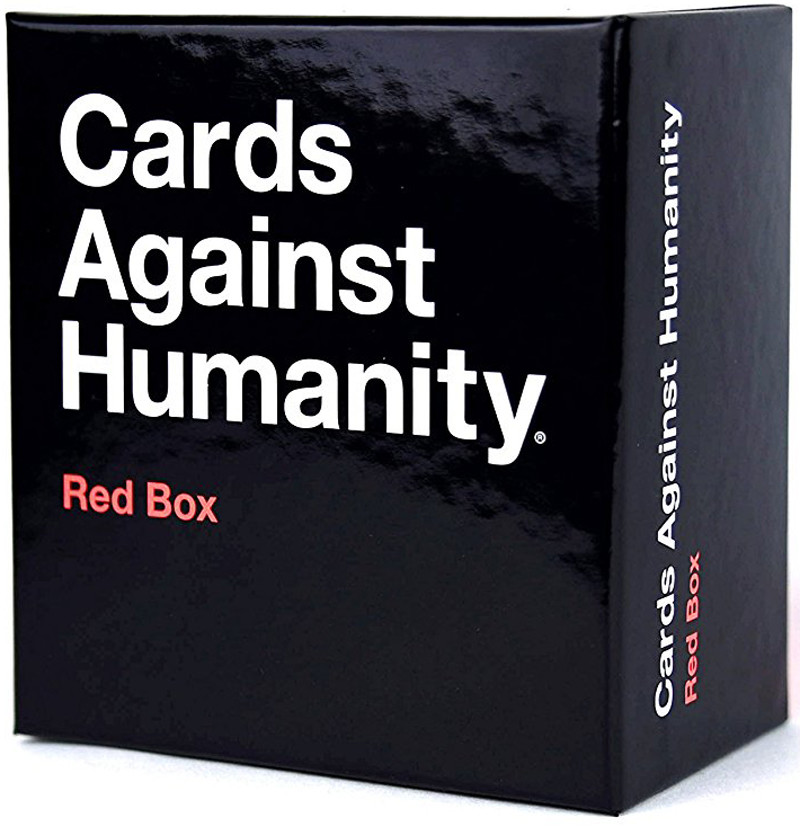 Image of   Cards Against Humanity - Red Expansion