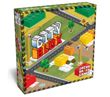 Image of   City Blox