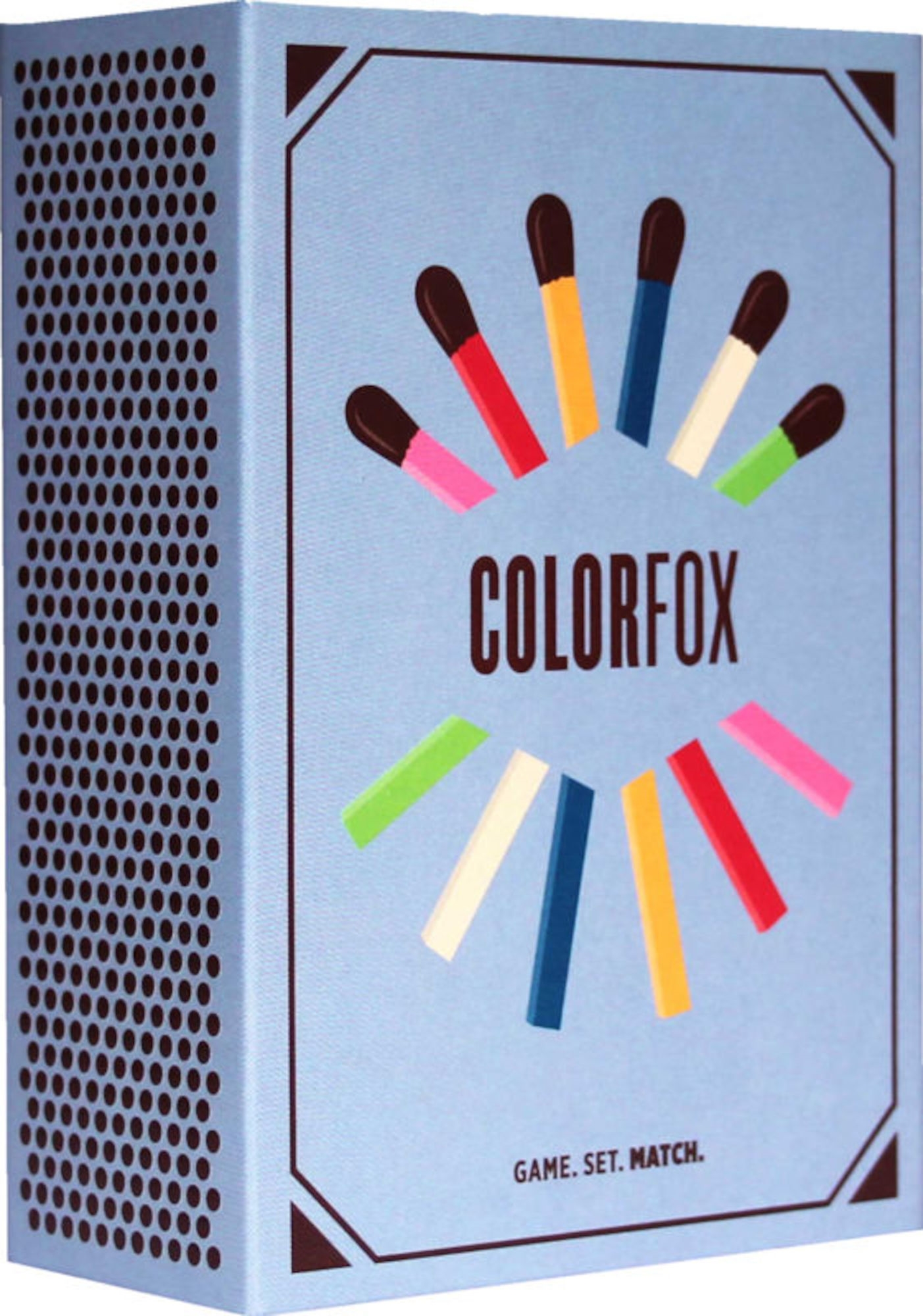 Image of   Colorfox