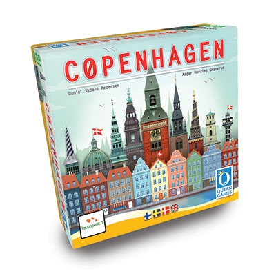 Image of   Copenhagen
