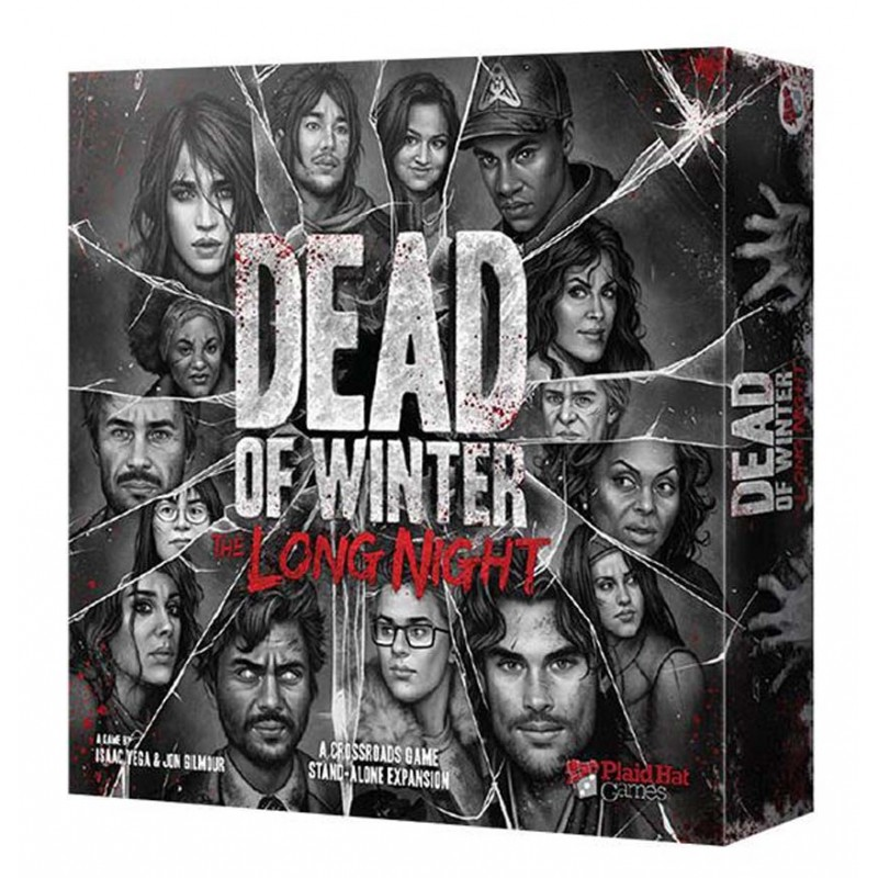 Image of   Dead Of Winter - The Long Night