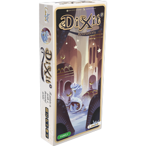 Image of   Dixit Revelations (7)