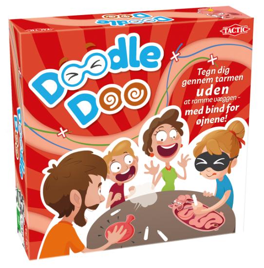 Image of   Doodle Doo