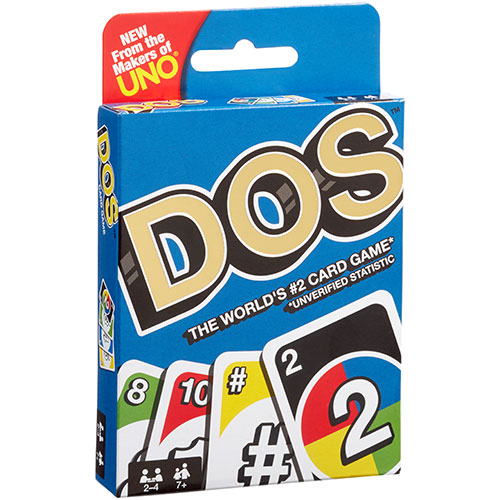 Image of   Dos