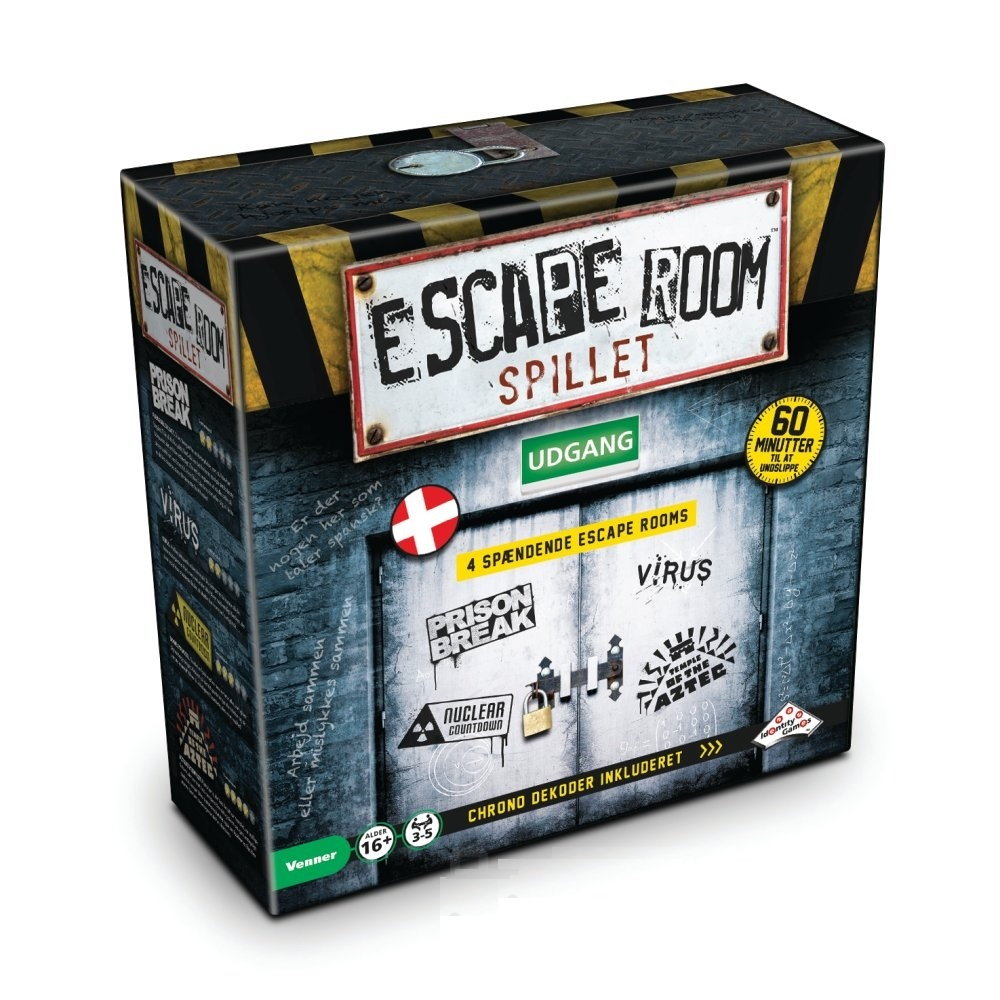 Image of   Escape Room