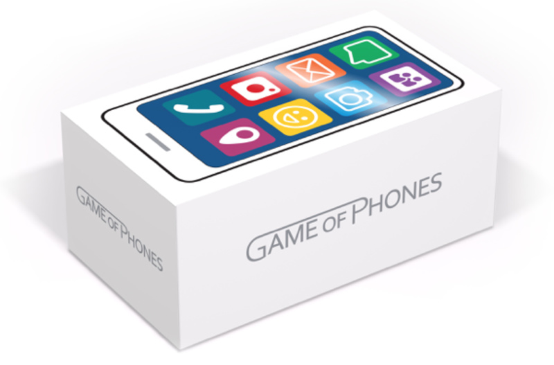 Image of   Game of Phones