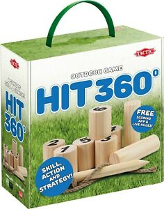 Image of   Hit 360 grader