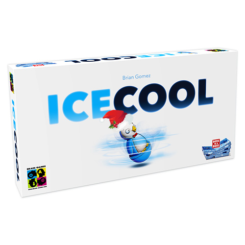 Image of   IceCool