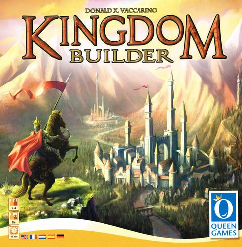Image of   Kingdom Builder