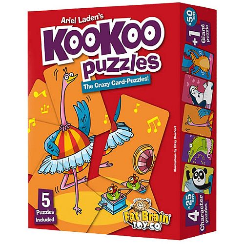KooKoo Puzzles