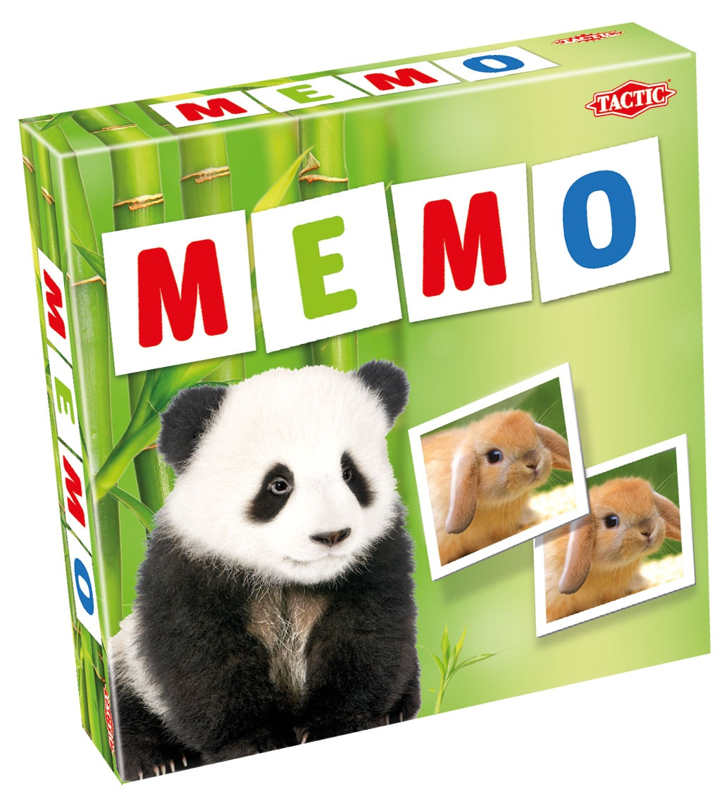 Memo Animal Babies