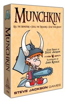 Image of   Munchkin