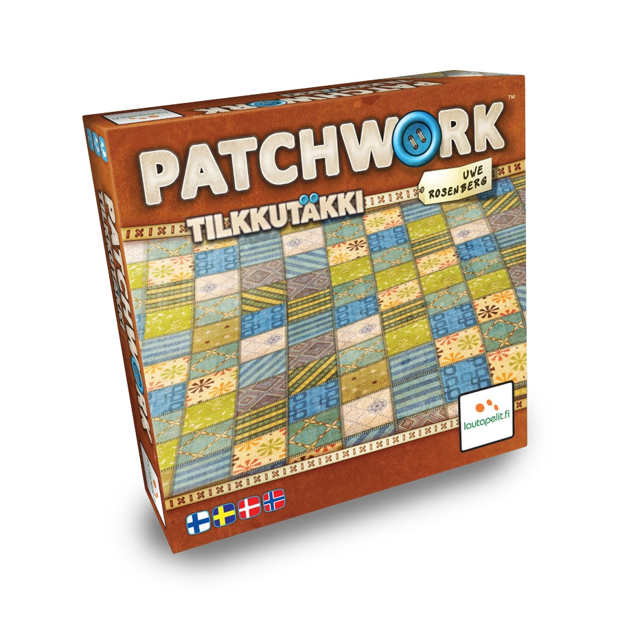 Image of   Patchwork