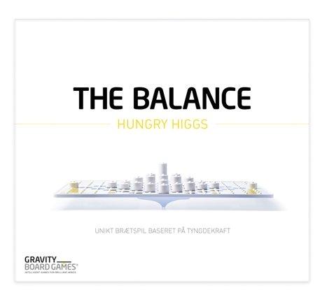 The Balance: Hungry Higgs