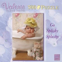 Go Splishy Splashy, 500 brikker (1)