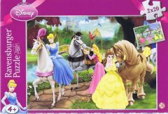 Enchanting Princesses, 2x20 brikker (2)