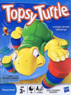 Topsy Turtle (1)
