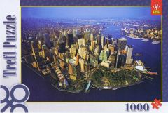 New York, 1000 brikker (1)
